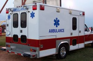 EMS injury attorney