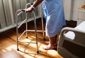 West Palm Beach nursing home neglect