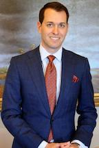 West Palm Beach Medical Malpractice Attorney Ryan Fogg