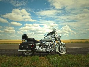 South Florida motorcycle accident injuries